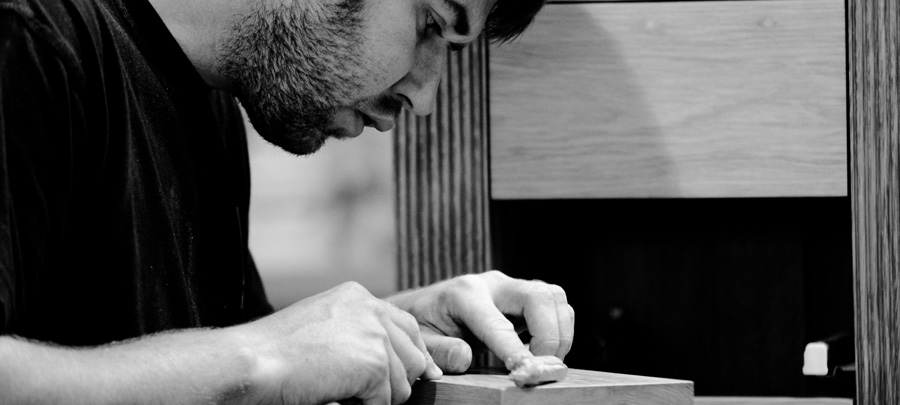 Jonathan has specialised in all aspects of carpentry and joinery